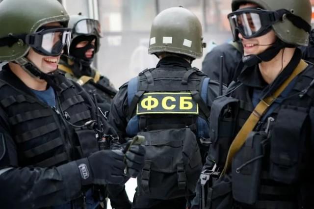 Гаишники и сотрудники ФСБ подрались в Москве после дорожного конфликта