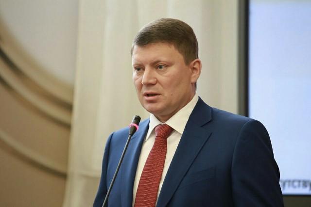 Мэр Красноярска отказал в строительстве храма на месте сквера