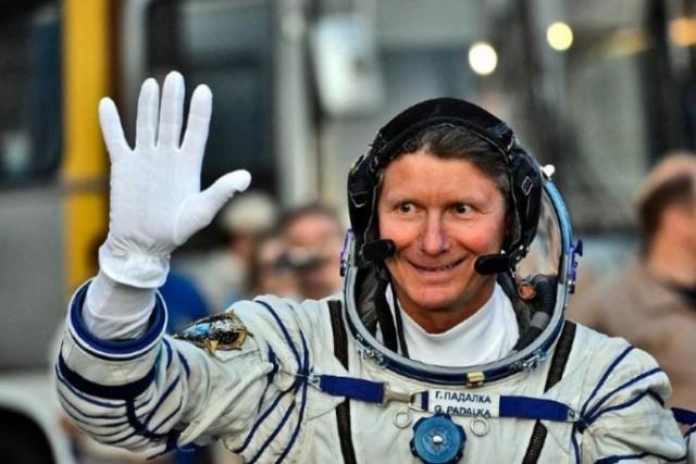 Космонавт Падалка назвал причины проблем России в космосе