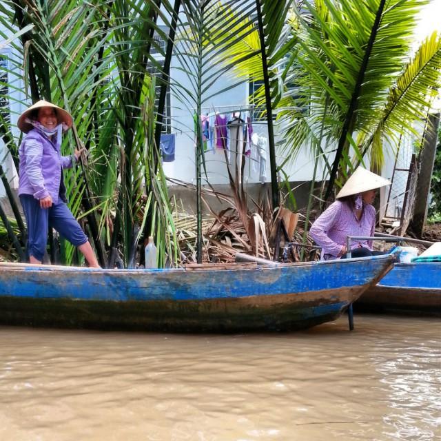 Вьетнам. Рассказ о поездке.