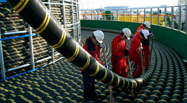 На Украине предложили разрушить энергомост в Крым