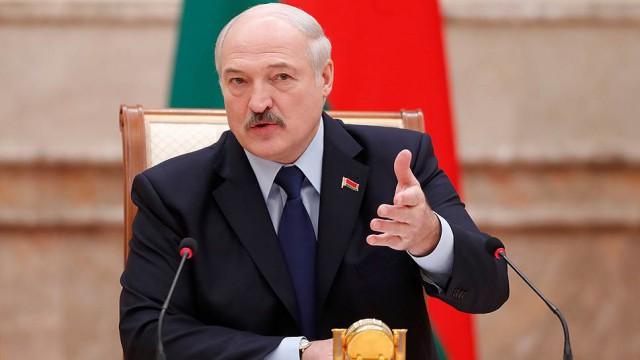 Лукашенко спросил россиян, готовы ли они к объединению России и Белоруссии