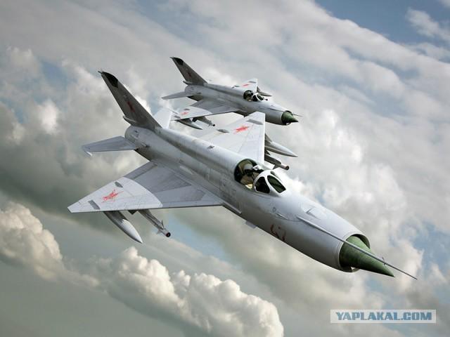О самолётах: нормальная аэродинамическая схема