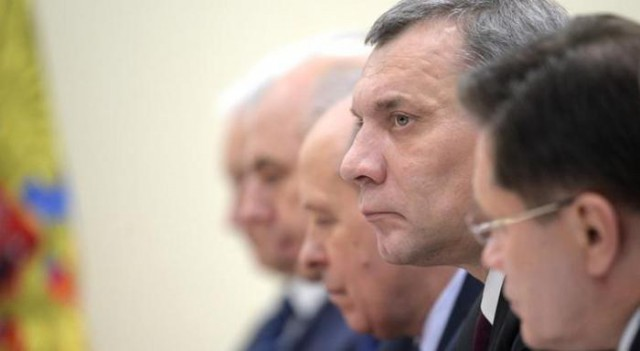 Россия отказала США в праве использовать Северный морской путь