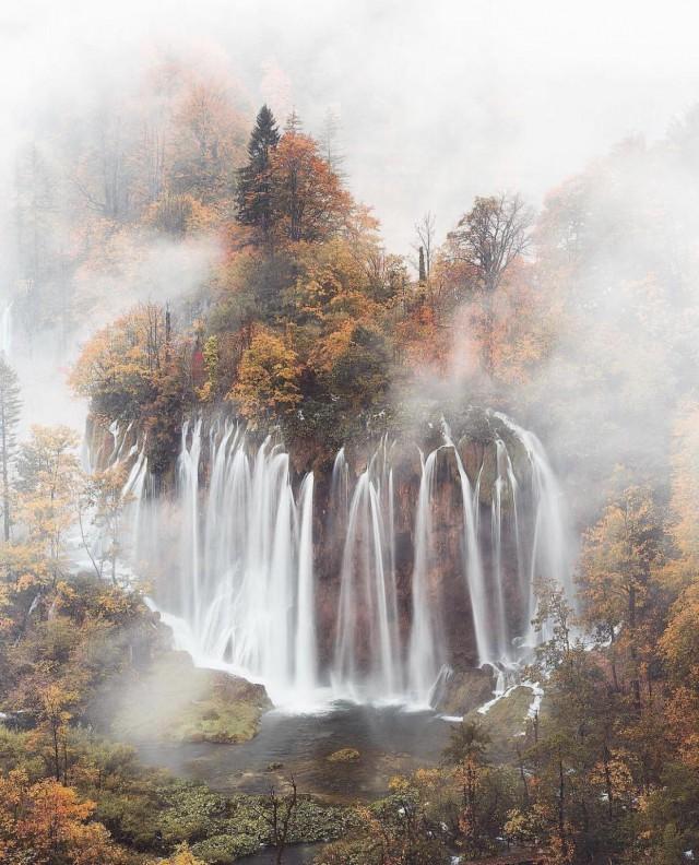 Необыкновенные и просто обыкновенные фото - Страница 24 12237179