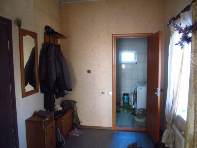 Как я переехал в новый дом и сделал ремонт