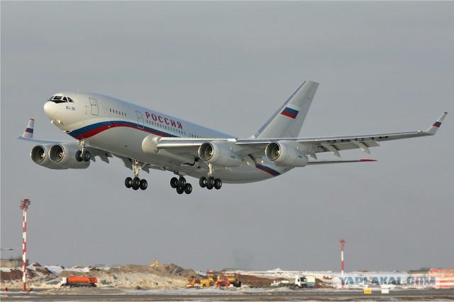 Премьер Румынии: надо сажать самолеты РФ