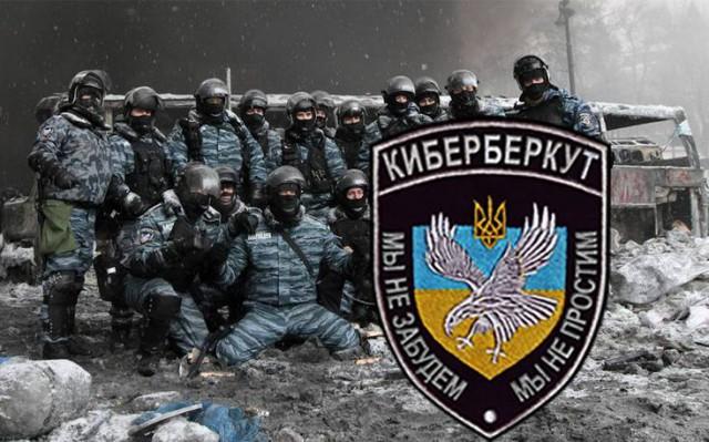 Киберберкут: Порошенко дарит Херсонскую область туркам и крымским татарам