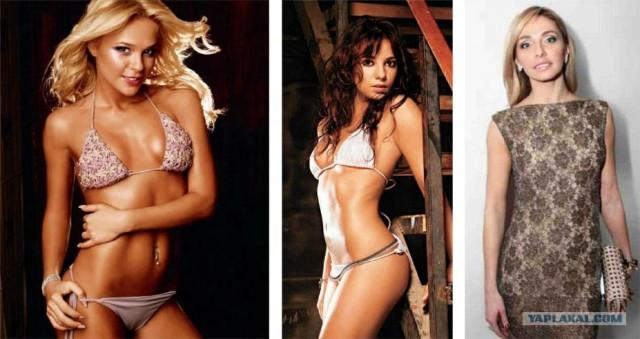Самые сексуальные женщины России 2012 года