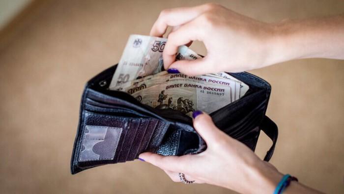 Росстат обнаружил у россиян 1,75 триллиона лишних доходов.