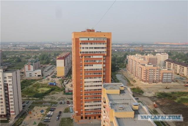 Балкон от рукажопа. ver-2.0
