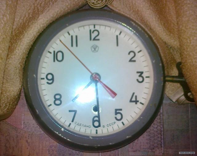 Часы в интернет-магазине Московское время Екатеринбург