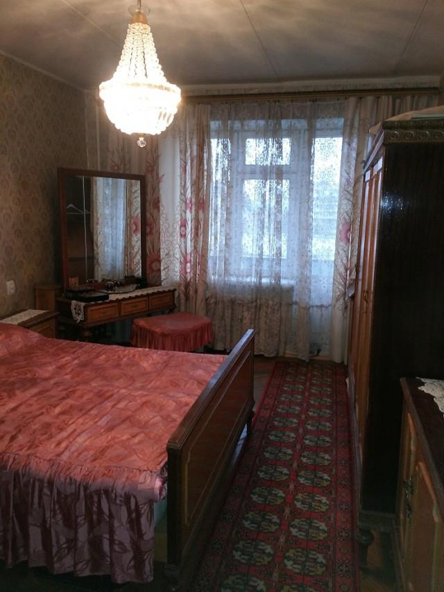 Спальня за так. Самовывоз, Москва