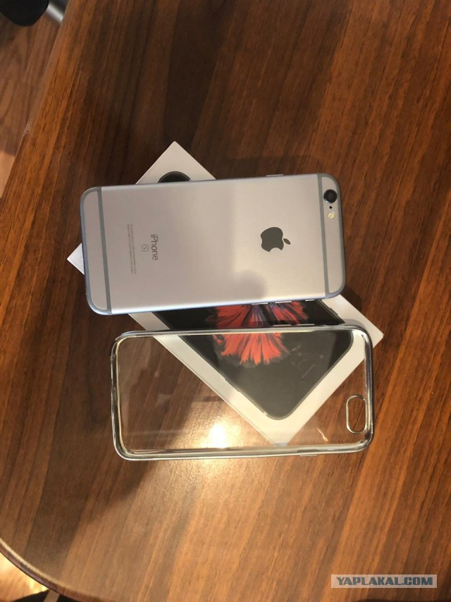 Продам Iphone 6S 64GB