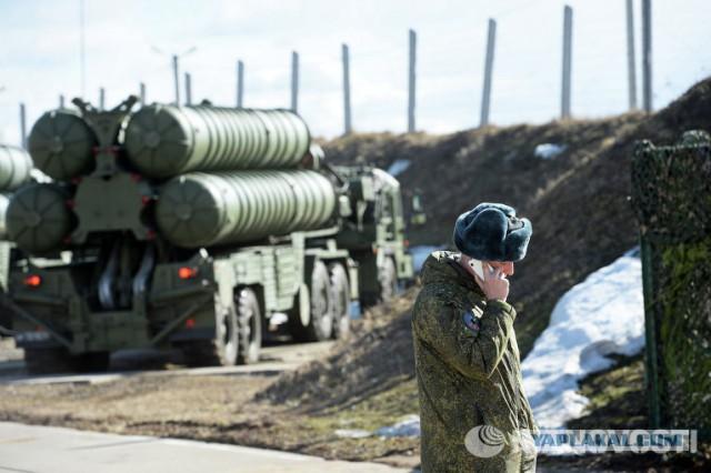 Мощность российских С-500 пугает американских военных