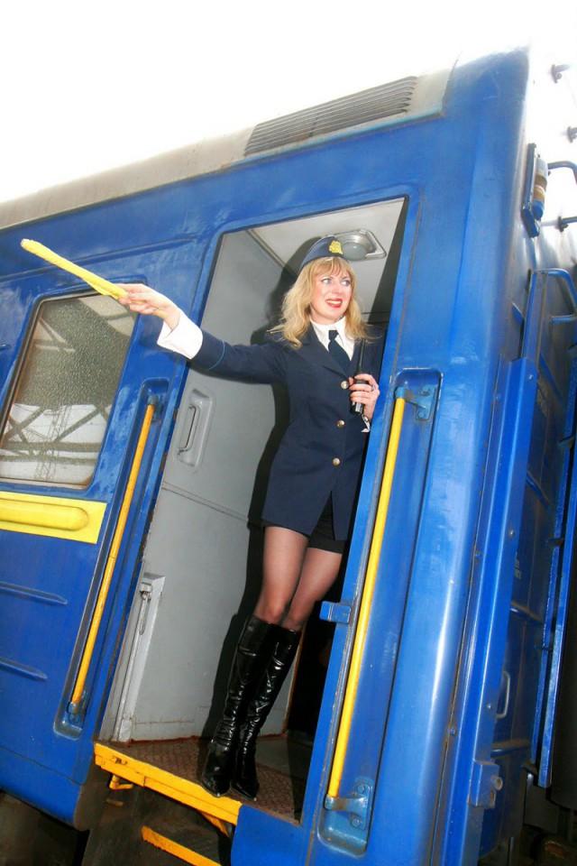фото ххх в поезде