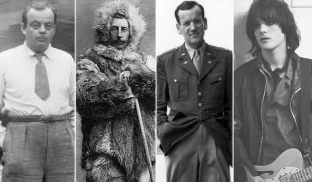 Таинственные исчезновения: семь без вести пропавших известных личностей.
