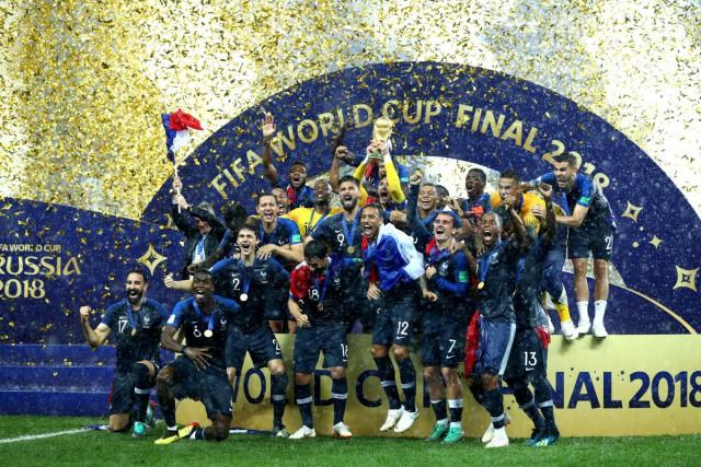 «И мир улыбнулся России в ответ»: как зарубежные СМИ прощаются с «лучшим чемпионатом за всю историю»