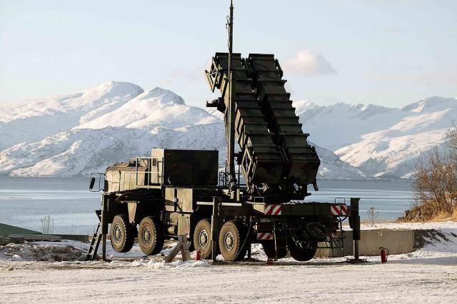 Чем НАТО собирается сбивать «Калибр»