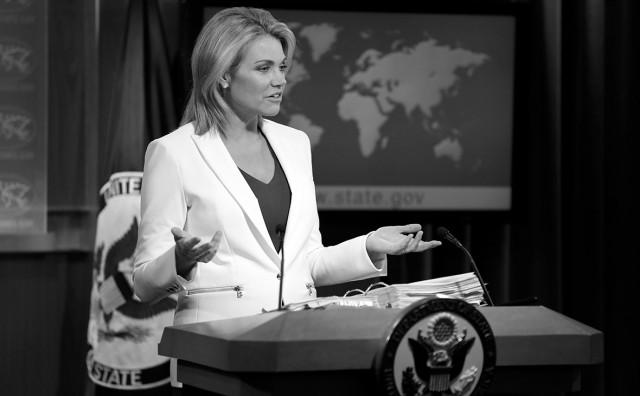 """""""А нас-то за что?!"""" Госдеп о высылке дипломатов США: Российскому ответу оправдания нет"""
