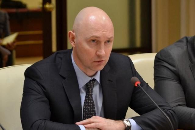 Депутат единоросс Михаил Старшинов блеснул умом и предложил штрафовать участников несанкционированных митингов