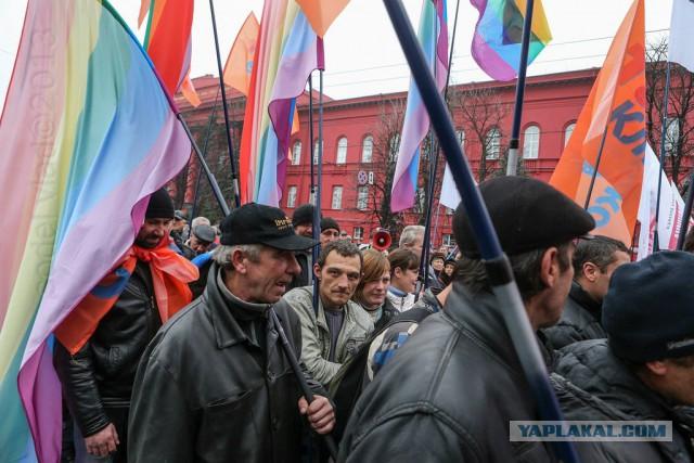 Евромайдан в столице объединился - Цензор.НЕТ 7938