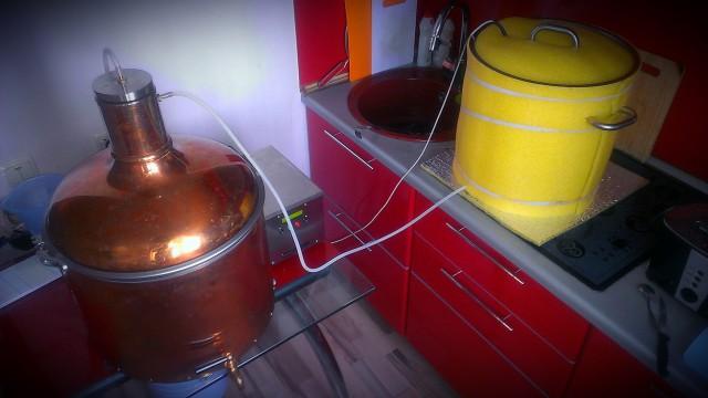 Финиковое пиво - пиво древних шумеров.