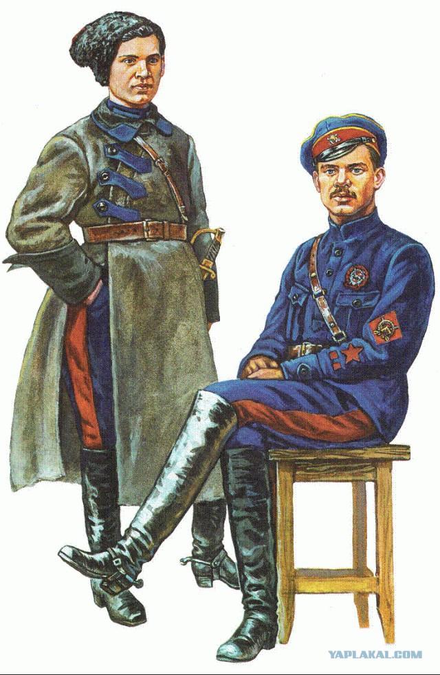 статус про казаков
