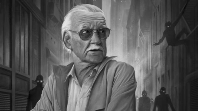 Умер автор комиксов и создатель многих героев Marvel Стэн Ли