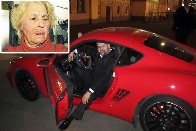 Петербургский священник избил двух пожилых женщин