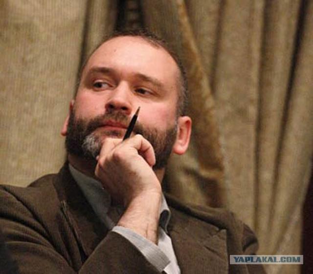 ЛГБТ-активист подал в суд на Охлобыстина