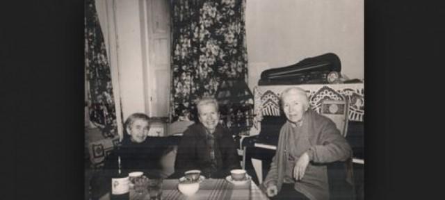 Анна Бубнова: русская тетя Йоко Оно со сложной судьбой