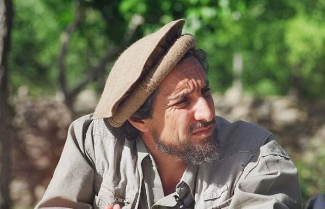 Шапочки афганских моджахедов