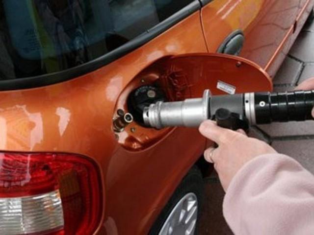 В. Путин: газомоторный транспорт для России важнее электро