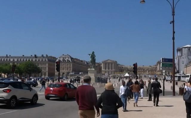 В Париж на майские, или альтернатива шашлыкам и грядкам