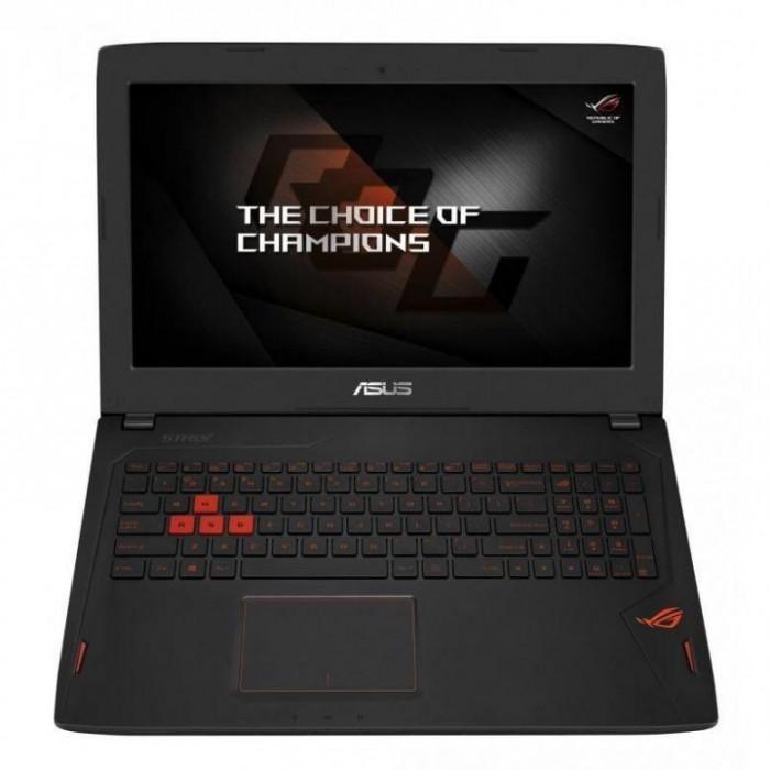 Продам абсолютно новый ноутбук для геймеров Asus Rog GL502VS-GZ415T