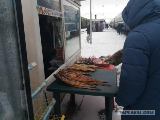 Из России в Беларусь на масленицу