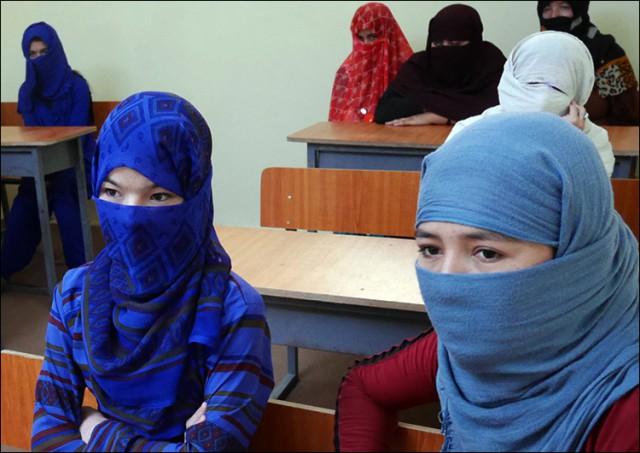 На севере Афганистана муж убил 9-летнюю супругу после двух лет брака