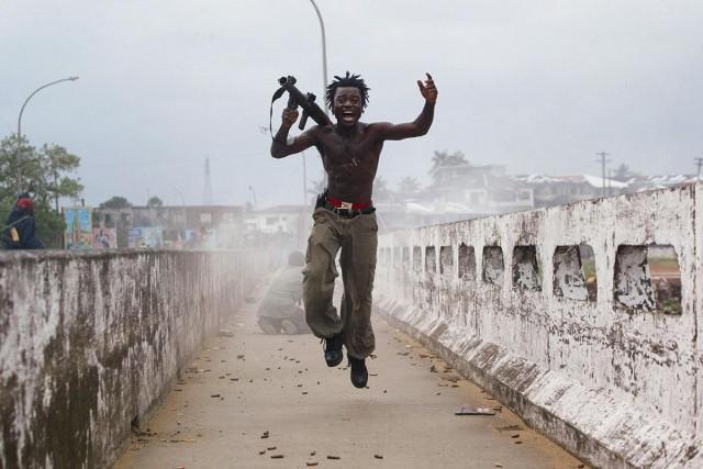 Либерия: печальная история «Свободной страны», первого независимого государства в Чёрной Африке