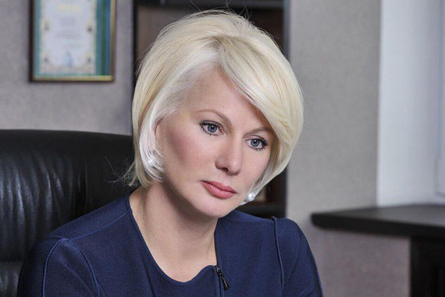 Депутат Заксобрания Иркутской области Нина Чекотова заработала 878 миллионов рублей в 2018 году