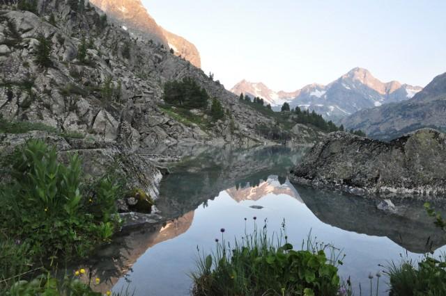 Поход к озеру Дарашколь - «Красивое озеро»