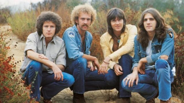 «Eagles» :история рока