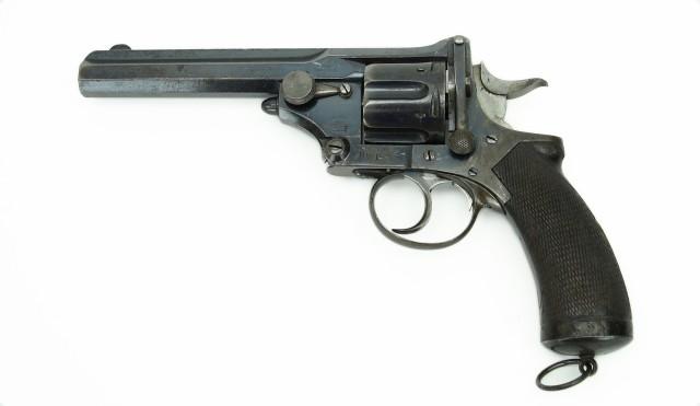 Револьверы. Красивых оружейных фото пост