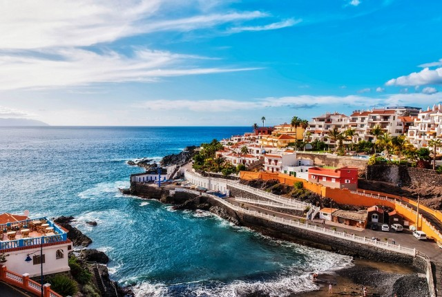 Какую недвижимость можно купить в Испании меньше чем за 40.000 евро