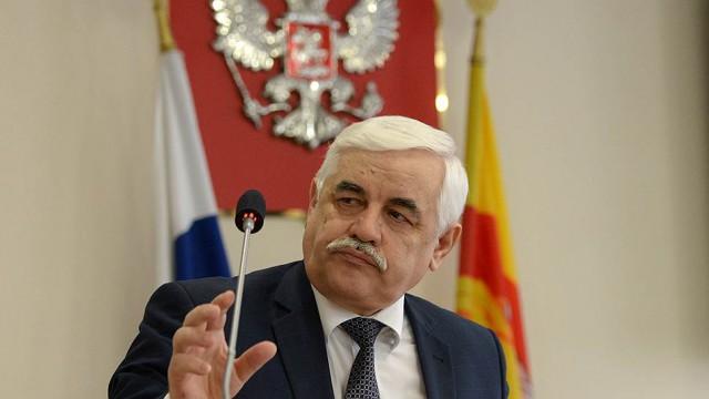 Не мытьём, так катанием. Воронежский губернатор включил получившего 23 оклада зама в антикоррупционную комиссию
