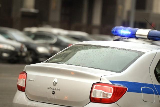 Женщина-полицейский насмерть сбила двоих пешеходов в Подмосковье