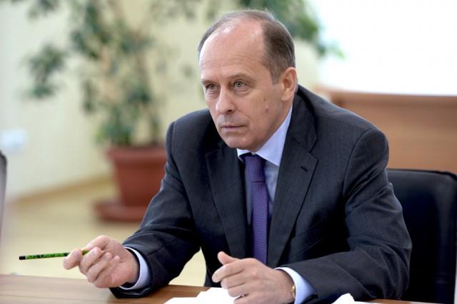 Спецслужбы предотвратили 16 терактов в девяти российских городах