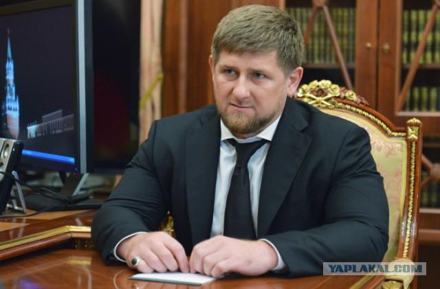 В МВД назвали недопустимым заявление Кадырова