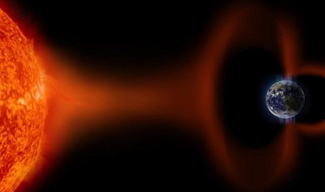 На Солнце произошла новая мощнейшая вспышка класса Х
