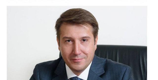 В Москве только что задержали бывшего замминистра энергетики РФ — Вячеслава Кравченко